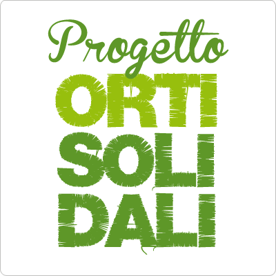 Progetto Orti Solidali - Pieghevole
